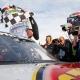 Peters Wins Martinsville Truck Race
