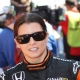 Drivers Put Out Welcome-Danica Mat