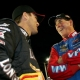 Hornaday Clinches Truck Title