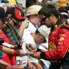 Truex On Pole For PIR Cup Race