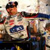 Jimmie Johnson Earns Third DOTY Award