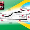 IRL Unveils Brazil Course