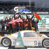 A De-beauty! Action Express Wins Rolex 24