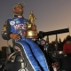 Antron Brown Settling In At DSR