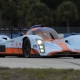 ALMS Test Comes To End
