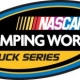 Erik Jones Wins Iowa Truck Race