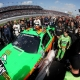 Harris: Danica Learns Hard Lessons