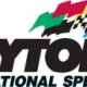 Daytona Begins Fixing Track