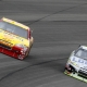Vegas Notes: Harvick's Wall Woes