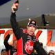 Harvick Captures Vegas Victory