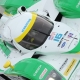 Biofuel OK'd For Use In ALMS