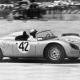 """Time Machine: Herrmann 'In Luck"""" With Porsche"""
