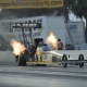 Rains Ease, NHRA Qualifying Begins