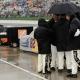 Rain Postpones Cup, IRL and NHRA