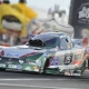 Force Tops Funny Car Qualifying