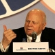 Bruton Smith Says Cash Will Solve NASCAR's Problems