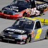 Schrader Leaps At Chance To Drive Top Truck
