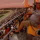 Race Day: Drivers Vent At Chicagoland Speedway