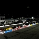 Power Outage Postpones Truck Race