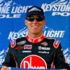 Harvick Powers To Gateway Victory
