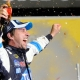 Reutimann Wins At Chicagoland Speedway