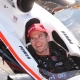 Power Opens Test With Top Time