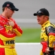 Race Day: Chase Talk Moves To Front Burner