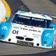 Pruett/Rojas Win Grand-Am Race at Road America