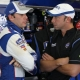 NASCAR Notes: Anti-Incumbent Feelings Spread
