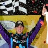 Hamlin Has A Good Feeling In His Gut