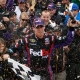 Race Day: Can Hamlin Short Circuit Jimmie?