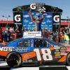 Busch Wins His 12th Nationwide Race Of The Season