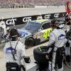 "Cup Notes: Hamlin Crew Chief Says 'Take That"" To Knaus"