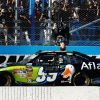 Racin' Notes: NASCAR To Ban Multiple Championships?