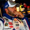 Five-Time Champ Jimmie Johnson: A Q and A