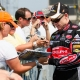 Woody: NASCAR's Senior Citizen Remains Young At Heart