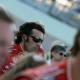 Franchitti Begins Repeat Bid Winning At St. Pete