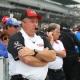 IndyCar Race Postponed