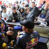 Red Bull Racing Looking For Investors