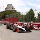 INDYCAR To Allow Drivers To Get Pushy This Week