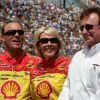 Harvick, Childress Merging Their Nationwide Operations