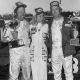Woody: From Tobacco Road To Smoke-Free Racing