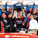 Bayne, Wood Brothers To Defend At Daytona