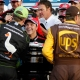 Harris: Bayne's Victory Sits At 'Top Of The Stack'