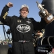 Worsham Gets First Top Fuel Win