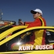 Busch Says NHRA Was Anything But A Drag