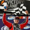 Kyle Busch 'Steals' A Nationwide Victory