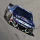 Kenseth Leads Ford Charge In Vegas Qualifying
