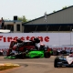 Wrecks And Ratings Go Up For IndyCar Series
