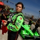 Danica Survives Scare, Bumps Way Into 500 Field